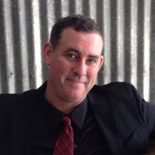 David Robertson headshot